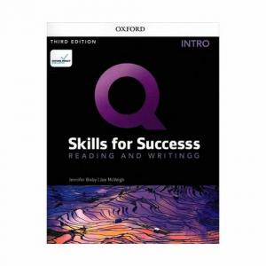 Q skills for success intro reading and writing third edition